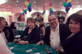 Casino Night XIII (2016)