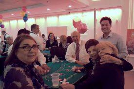 Casino Night XIII (2016)