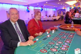 Casino Night XIV (2017)