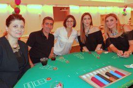 Casino Night XIV (2017)